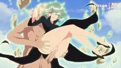 [FULL ANIMATION] Tatsumaki – One Punch Man [SOUND] by BLUETHEBONE