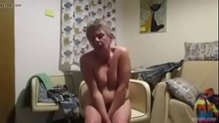 horny and exposed slut named