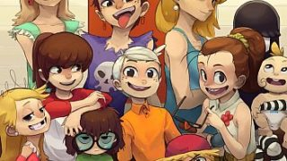 """""""the loud house"""" review │ part 2 │ rule 34 18"""