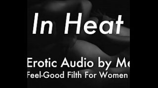 Claiming You As My Breed Slut (feelgoodfilth.com – Erotic Audio for Women)
