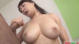 Hinata Komine is married but still after young cocks – More at Japanesemamas com