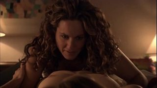 The L Word Lesbian Scene Compilation