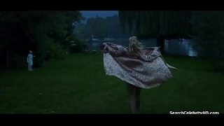 Vanessa Kirby Queen and Country 2014