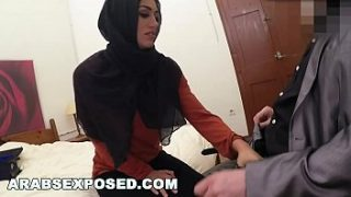 ARABS EXPOSED – The hottest Arab porn in the world!