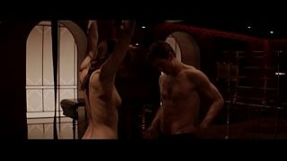 Dakota Johnson – Nude in Fifty Shades of Grey – (uploaded by celebeclipse.com)