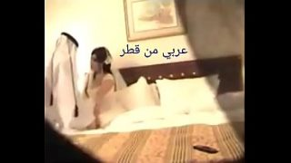 Gulf with the daughter of the Sultanate of Oman on his wedding day