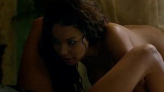 Jessica Parker Kennedy – Has sexual relations with a woman – (uploaded by celebeclipse.com)