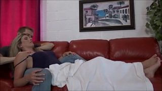 m. and s. spend quiet summer night together cory chase family therapy preview