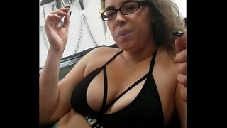 Private s. Compilation Stoner Smoking Shower Tease