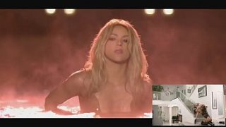 Shakira & RIhanna – Fuck Me Hard (Cant Remember to Forget you Parody)